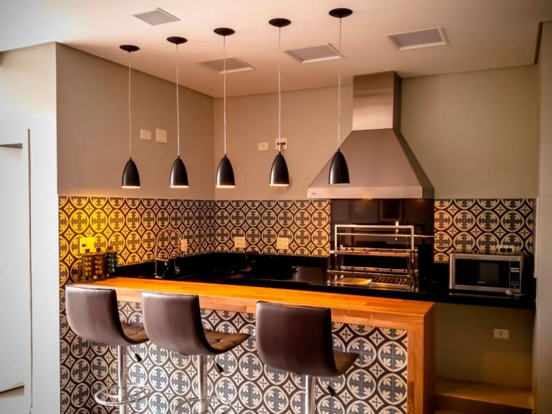 Coifa para cozinha industrial